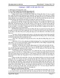 Bài giảng Quản trị chiêu thị - Chương 4