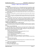 Bài giảng Quản trị chiêu thị - Chương 6