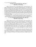 Kỹ thuật nuôi tôm bán thâm canh - thâm canh thân thiện với môi trường part 1