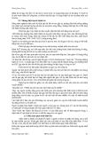 Bài giảng Thú y cơ bản : PHÂN LOẠI CÁC NHÓM BỆNH part 2