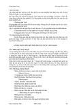 Bài giảng Thú y cơ bản : PHÂN LOẠI CÁC NHÓM BỆNH part 3