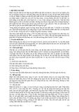 Bài giảng Thú y cơ bản : BỆNH TRUYỀN NHIỄM (Bệnh truyền lây) part 4