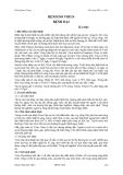 Bài giảng Thú y cơ bản : BỆNH TRUYỀN NHIỄM (Bệnh truyền lây) part 6