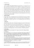 Bài giảng Thú y cơ bản : BỆNH TRUYỀN NHIỄM (Bệnh truyền lây) part 8