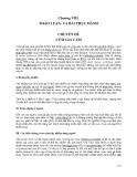 Bài giảng Thú y cơ bản :  THẢO LUẬN- VÀ BÀI THỰC HÀNH CHUYÊN ĐỀ CÚM GIA CẦM part 1