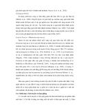 Bài giảng Những tiến bộ mới trong chuồng trại và quản lý chất thải trong chăn nuôi part 5