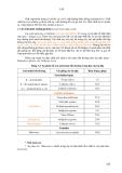 Giáo trình độc chất học part 9