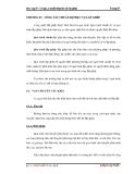 Kỹ thuật thi công II - Chương 4
