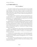 Bài giảng ô nhiễm phóng xạ và ô nhiễm tiếng ồn - Phần ô nhiễm phóng xạ 1