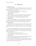Bài giảng ô nhiễm phóng xạ và ô nhiễm tiếng ồn - Phần ô nhiễm phóng xạ 3