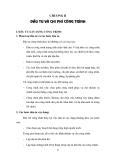 Kinh tế thủy lợi - Chương 2