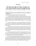 Kế toán xây dựng cơ bản - Chương 2