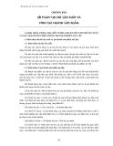 Kế toán xây dựng cơ bản - Chương 4
