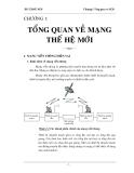 Bài giảng mạng NGN - Chương 1
