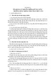 Bài giảng thủy văn I - Chương 3
