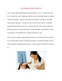 Xử trí đúng cách khi trẻ bị sốt cao