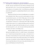 Đổi mới tư duy lý luận trước thực tiễn theo quan điểm triết học Macxit - 4
