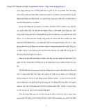 Mối quan hệ biện chứng tự nhiên xã hội phân tích vấn đề môi trường việt nam - 2