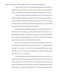 Vận dụng Mác Lenin phân tích quá trình chuyển sang Kinh tế thị trường ở Việt Nam - 2