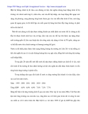 Việt Nam trong xu thế hội nhập phát triển dưới con mắt triết học - 4