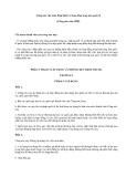Tìm hiểu Công ước của Liên Hợp Quốc về hợp đồng mua bán quốc tế