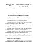 Tài liệu tham khảo Thông tư liên tịch số 19 /2008/TTLT-BTC-BTP