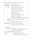 Luận văn IT về mạng 2G - 3G hiện nay - 3