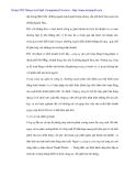 Hạch tóan vốn bằng tiền tại Cty cổ phần kỹ thuật Thủy sản - 3