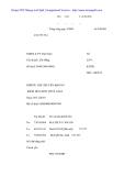 Hạch tóan vốn bằng tiền tại Cty cổ phần kỹ thuật Thủy sản - 4