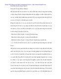 Hoàn thiện tổ chức chi phí doanh thu và phân tích kết quả sản xuất kinh doanh tại cty cao su đaknông - 2