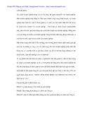 Phân tích tình hình tài chính tại công ty dệt may 23/9 - p1