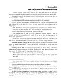 Giáo trình Hướng dẫn sử dụng Inventor - Chương 1