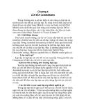 Giáo trình Hướng dẫn sử dụng Inventor - Chương 6