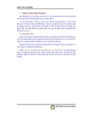 Hướng dẫn phân tích nguyên lý chung của hệ thống báo giờ tự động thông qua tần số xung clock part 2
