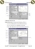 Giáo trình hướng dẫn sử dụng fillet và chamfer trong quá trình vẽ đối tượng phân khúc p10
