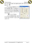 Giáo trình hướng dẫn tổng quan về autocad cách cài đặt và khởi động trong autocad p7