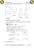 Giáo trình hướng dẫn tổng quan về autocad cách cài đặt và khởi động trong autocad p9
