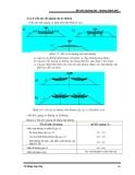 Giáo trình phân tích mục đích của việc thiết kế đường cong chuyển tiếp theo lực ly tâm p10