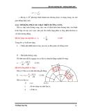 Giáo trình phân tích mục đích của việc thiết kế đường cong chuyển tiếp theo lực ly tâm p2