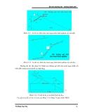 Giáo trình phân tích mục đích của việc thiết kế đường cong chuyển tiếp theo lực ly tâm p8