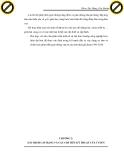 Giáo trình phân tích vị trí tuyến đường chức năng và nhiệm vụ của tuyến đường p2