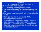 Bài giảng bệnh lý học thú y : Rối loạn chuyển hoá các chất part 1