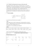 Bài giảng phương pháp thí nghiệm trong chăn nuôi và thú y tập 1 part 6