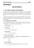 Bài giảng điện tử số I - Chương 2