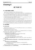 Bài giảng điện tử số I - Chương 5