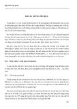 LẬP TRÌNH TRỰC QUAN - PHẦN II VISUAL BASIC - BÀI 20