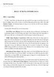 LẬP TRÌNH TRỰC QUAN - PHẦN II VISUAL BASIC - BÀI 22