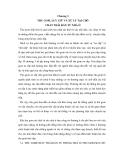 QUẢN LÝ CHẤT THẢI RẮN - TẬP 1 CHẤT THẢI RẮN ĐÔ THỊ - CHƯƠNG 3
