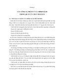 QUẢN LÝ CHẤT THẢI RẮN - TẬP 1 CHẤT THẢI RẮN ĐÔ THỊ - CHƯƠNG 8
