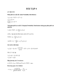 Phân phối xác suất kết (Joint Probability Distribution)